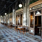 Caffè Florian: Una cena per festeggiare la fine dell'anno | 2night Eventi Venezia