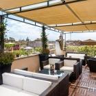 Sui tetti di Roma: ecco 5 rooftop bar che vale la pena provare | 2night Eventi Roma