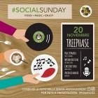 Socialsunday: food, music, enjoy alla Galleria149 cafè | 2night Eventi Palermo
