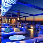 Redentore: cena e fuochi d'artificio dallo Skyline Rooftop Bar | 2night Eventi Venezia