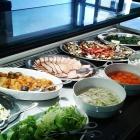 Il pranzo del Lucarelli Bistro | 2night Eventi Roma