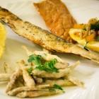 2 + 2 ristoranti top: dove mangiare ottimi piatti di pesce tra Franciacorta e lago d'Iseo | 2night Eventi Brescia