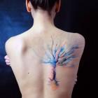 Tatuaggi: tutte le tendenze del 2017 | 2night Eventi