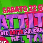 Il Battito Del Toilet Al Chiringuito Forlanini | 2night Eventi Milano