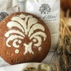 Il pane nero d'Abano da Extra Dry Enoteca   2night Eventi Padova