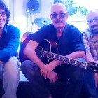 Vladi Blues Band – Unplugged da Bar Osteria PerBacco | 2night Eventi Verona