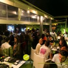 Zushi Lovers al Zushi Roof Garden | 2night Eventi Treviso