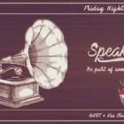 Venerdì speakeasy all'Hart | 2night Eventi Napoli