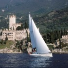 Sail With Byblos in Byblos Art Hotel Villa Amistà | 2night Eventi Verona