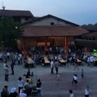 La sagra della bufala all'azienda 4 Portoni by Chiosco Cafè | 2night Eventi Bergamo
