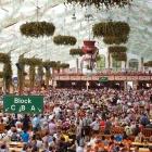 All'Excalibur si festeggia l'Oktoberfest | 2night Eventi Barletta
