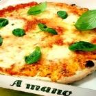 Le migliori pizze gourmet d'asporto di Roma da mangiare comodamente sul divano di casa | 2night Eventi Roma