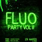 Fluo Party Vol. 2: L' Evento di Pasqua a Marina di Modica (RG)   2night Eventi Ragusa