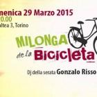 A Torino inaugura la Milonga de la Bicicleta | 2night Eventi Torino