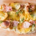 Pizza vs Pinsa: abbiamo chiesto a Roberta (Osteria da Roberta) di aiutarci a scegliere. | 2night Eventi Lecce
