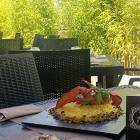 Mangiare all'aperto a Cassano delle Murge   2night Eventi Bari