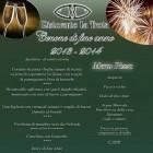 Cenone di fine anno al Ristorante La Trota di Palazzolo Acreide | 2night Eventi Siracusa