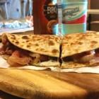 Veloce ed economica, dove mangiare la migliore piadina a Napoli   2night Eventi Napoli