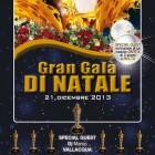 Gran Galà di Natale al K24 Moet&Chandon Club Privée di Siracusa | 2night Eventi Siracusa