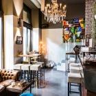 Altro che Milano grigia: i cocktail bar e ristoranti della città dallo spirito green | 2night Eventi Milano