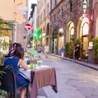 Anche i fiorentini vanno a Ponte Vecchio e sanno dove mangiare toscano! | 2night Eventi Firenze