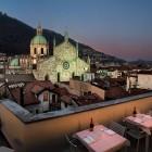 Al Loft Como per la cena della Vigilia | 2night Eventi Como