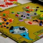 Giochi da tavola & hamburger, il concetto family friendly di Terra di Mezzo | 2night Eventi Bari