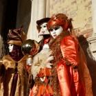 Tutti gli eventi che non puoi perderti del Carnevale veneziano 2018 | 2night Eventi Venezia