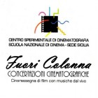 Fuori Colonna | Concertazioni Cinematografiche | 2night Eventi Palermo