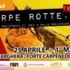Festival Scarpe Rotte | 2night Eventi Venezia