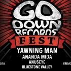 Go Down Fest: Yawning Man e non solo all'Eremo Club   2night Eventi Bari