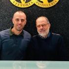 Riccardo Spalluto racconta 10 anni di Pasticceria Vittoria a Squinzano | 2night Eventi Lecce