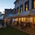 Il Capodanno al Ristorante Malipiero in Villa Barbarich | 2night Eventi Venezia