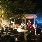Live music al ristorante Ca' Sana   2night Eventi Padova