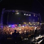 Colombre in concerto all'Eremo Club   2night Eventi Bari