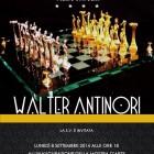 I Simbolismi di Walter Antinori e la Strada dei Vini al Viest Hotel | 2night Eventi Vicenza