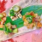 I ristoranti dove mangiare il migliore sushi fusion a Roma | 2night Eventi Roma