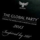 The Global Party 2013: C'è Anche Milano | 2night Eventi Milano