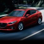 Mazda3, che dici, andiamo a provarla? | 2night Eventi Milano