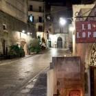 Speciale menù di San Silvestro alla Lopa nei Sassi di Matera | 2night Eventi Matera