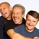 Aldo, Giovanni e Giacomo ultima sera a Catania | 2night Eventi Catania