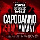 Capodanno 2014 al Shaky Makaky di Cervia | 2night Eventi Ravenna