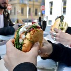 Dove andare a mangiare i migliori fish burger in provincia di Barletta, Andria e Trani | 2night Eventi Barletta
