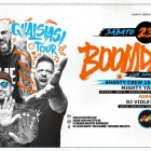 Boom Da Bash live showcase all'Eremo Club | 2night Eventi Bari