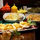 5 locali per un aperitivo etnico a Roma | 2night Eventi