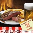 Inaugura Musi Lunghi | 2night Eventi Brescia