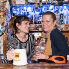 Chi dice donna dice successo. Ecco Simona e Vanessa, le instancabili mamme del Road 66. | 2night Eventi Lecce