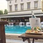 Pizza & Champagne a Villa Cora | 2night Eventi Firenze