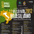 11° Brasil Festival 2012 | 2night Eventi