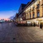 Glamour Christmas Al Ristorante Principessa dell'Hotel Savoia & Jolanda | 2night Eventi Venezia